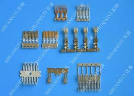 wire crimp terminals on s quality wire crimp terminals supplier low breaking capacity wire crimp terminals electrical pcb automotive fuse box terminals