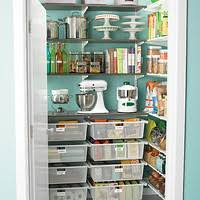 Pull Out Shelving Pantry Solutions