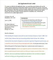 Help With Job Application Job Application Template 19 Examples In Pdf Word Free