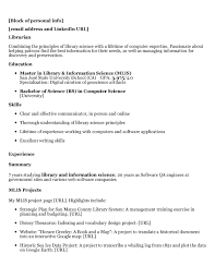Resume Review For Public Review Unnamed Job Hunter 100 Hiring Librarians 79