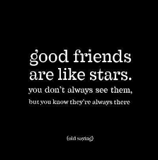 Special Friends Quote