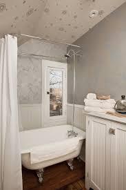 vintage claw foot tub nothing like it feels home inside clawfoot bathtub shower ideas 12