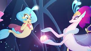 My Movie My Little Pony The Movie Review Variety