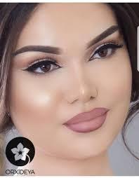 desertrose nice makeup