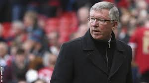 Sir Alex Ferguson learns the difficult art of denial   Gary Thacker