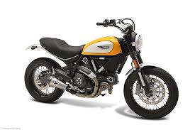 mustang makes seats for ducati scramblers motorcycle usa