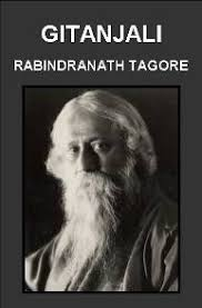 gitanjali spiritual poems of rabindranath tagore book gitanjali spiritual poems of rabindranath tagore cover illustration