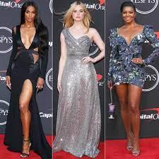 ESPYs 2019 Red Carpet Fashion: Best ...