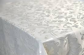 round table cloth for damask extended round 3 3mt