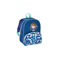 Рюкзак детский <b>Hama LOVELY GIRL синий</b>/голубой купить в ...