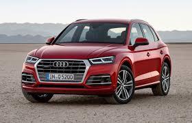 Check Out the New 2017 Audi Q5 - AutoNation Drive Automotive Blog