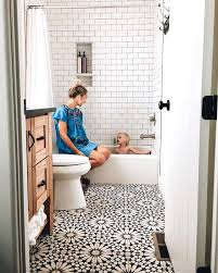 Bathroom Tile Floor Patterns New Moroccan Tile Bathroom Ideas Avvtr