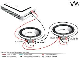 exelent kicker l7 10 2 ohm adornment best images for wiring 2 Ohm to 1 Ohm at Kicker L7 15 2 Ohm Wiring Diagram