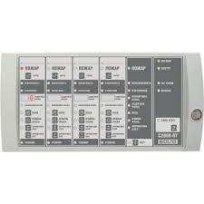 Контрольно пусковой блок С КПБ Техносервис Блок индикации системы пожаротушения С2000 ПТ