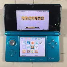 Máy chơi game Nintendo 3DS/3DS LL - Giá tốt, tặng thẻ Lexar 16Gb - Bảo hành  6 tháng chính hãng 1,300,000đ