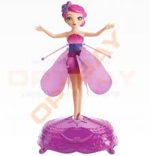 <b>Летающая фея Flying Fairy</b> - купить игрушку летающую фею в ...