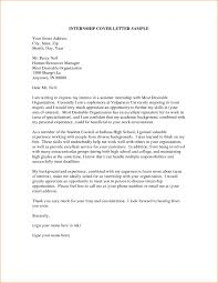 cover letter cover letter example internship denial sample audit samplesample internship cover letter medium size cover letters for internship