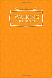 walking journal amazon com walking journal 9781731087577 rogue plus publishing