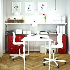 white table top ikea. Ikea Desk Table Top Home Office Create One For Two Using  The White . Hack