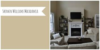 macadamia paint colorOur Paint Colors  Decor and the Dog