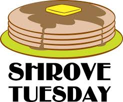 Image result for shrove tuesday meaning