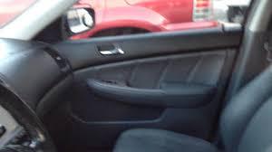 2005 Honda Accord V6 Hybrid Walkaround - YouTube