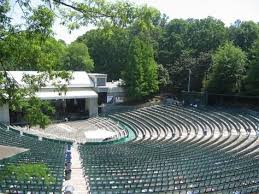 Chastain Park Amphitheatre Seating Chart One Of Alacarte Caterings Favorite Venues To Cater