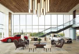 2014 #interior #mercedes_benz #design #showroom #hamburg. Marie Flanigan Interiors