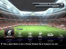We did not find results for: Pro Evolution Soccer 2014 Europe Ps2 Iso Cdromance