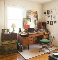cool home office ideas retro. Hang Personal Pictures Cool Home Office Ideas Retro R