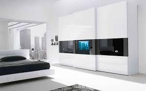 furniture dazzling modern white wardrobe design idea with black border accent sliding door white bed frame charming outdoor furniture design