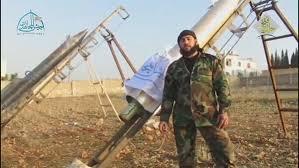 Дрон сирійських повстанців намагався атакувати сили РФ на авіабазі Хмеймім - Цензор.НЕТ 552