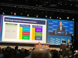 """Poyan Mehr on Twitter: """"As recent as couple years ago, a proposals to  create different tracks within nephrology was met with anger or laughter.  Now coming form leadership. Amen to that We"""