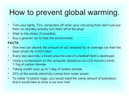 Example Of Persuasive Essay On Global Warming Essay About Global Warming