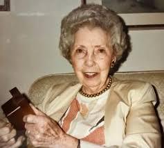Violet Lottie Anderson Smith (1896-1994) - Find A Grave Memorial