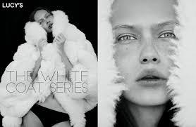 the white coat series