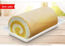 Brazo de mercedes roll full. Products Red Ribbon Bakeshop