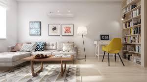 Scandinavian Living Room Design Scandinavian Living Room On Behance Scandinavian Colors In Rooms