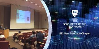 sei san francisco chapter has been selected to receive the 2019 sei chapter of the year award in recognition of its exemplary activities and efforts to