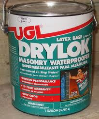 one paint which fills s in masonry is drylok brand