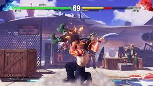 Street Fighter V: Arcade Edition pc-ის სურათის შედეგი