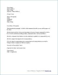 Peer Recommendation Letter Letter Format 2017 Inside Peer Letter