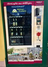 Beer Vending Machine Germany Mesmerizing Can I Get An Upvote For This Beer Vending Machine Found In My