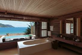 40 Luxurious Bathrooms With A Scenic View Of The Ocean Fascinating Luxurious Bathrooms