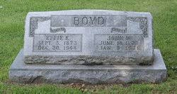 Effie Kelso Boyd (1873-1944) - Find A Grave Memorial