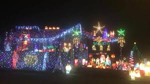 Christmas Lights Nhl 18 2019 Christmas Light Displays In Mission And Abbotsford