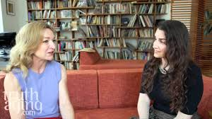 Interview with Sevani founder Sheryl Gibbs - YouTube