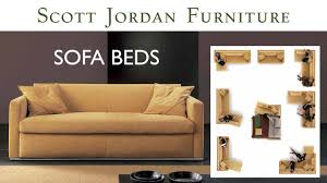Scott Jordan Furniture Sofa Beds