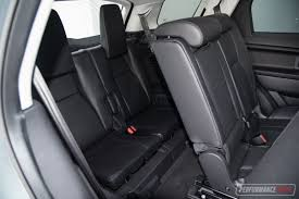 2018 land rover discovery sport sd4 se 7 seats