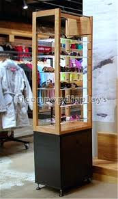 free standing sunglasses display case wood acrylic eyeglass display eyeglass display case eyeglass frame display cases